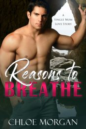 bargain ebooks Reasons to Breathe Contemporary Romance by Chloe Morgan