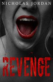 bargain ebooks Revenge Young Adult/Teen Thriller by Nicholas Jordan