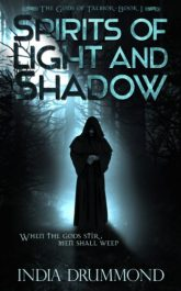 amazon bargain ebooks Spirits of Light and Shadow  Horror by India Drummond