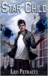 amazon bargain ebooks Star Child Urban Fantasy by Leo Petracci
