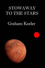 amazon bargain ebooks Stowaway To The Stars Space Opera Scifi by Graham Keeler