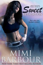 bargain ebooks Sweet Retaliation Suspense Romance by Mimi Barbour
