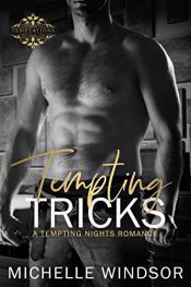 bargain ebooks Tempting Tricks Erotic Romance by Michelle Windsor
