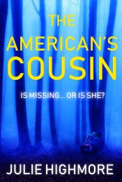 bargain ebooks The American's Cousin Mystery Thriller by Julie Highmore