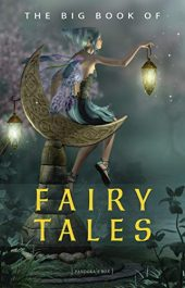 amazon bargain ebooks The Big Book of Fairy Tales Classic YA/Teen by Multiple Authors