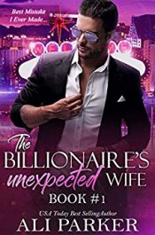 amazon bargain ebooks The Billionaire's Unexpected Wife  Contemporary Romance by Ali Parker