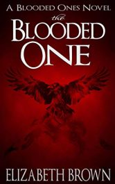 bargain ebooks The Blooded One Young Adult/Teen Fantasy by Elizabeth Brown