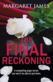 bargain ebooks The Final Reckoning Thriller by Margaret James