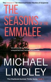 bargain ebooks The Seasons of the EmmaLee Historical Fiction by Michael Lindley