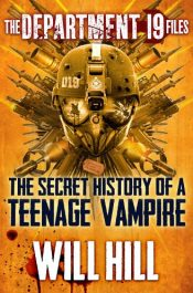 bargain ebooks The Secret History of a Teenage Vampire Young Adult/Teen Horror by Will Hill