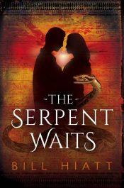 bargain ebooks The Serpent Waits Urban Fantasy by Bill Hiatt