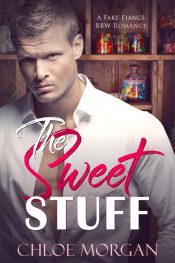 bargain ebooks The Sweet Stuff Contemporary Romance by Chloe Morgan