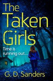 bargain ebooks The Taken Girls Mystery by G.D. Sanders