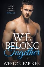 bargain ebooks We Belong Together Contemporary Romance by Weston Parker