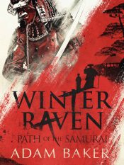bargain ebooks Winter Raven Historical Fiction by Adam Baker