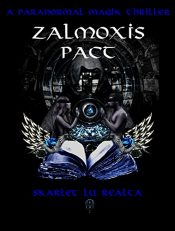 bargain ebooks Zalmoxis Pact Fantasy Thriller by Skarlet Lu Realta