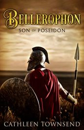 bargain ebooks Bellerophon: Son of Poseidon Historical Fantasy by Cathleen Townsend