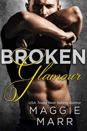 bargain ebooks Broken Glamour Erotic Romance by Maggie Marr
