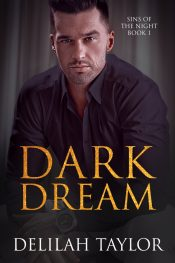 bargain ebooks Dark Dream Suspense Romance by Delilah Taylor