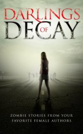 amazon bargain ebooks Darlings Of Decay Horror by Multiple Authors