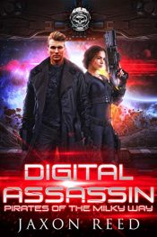 bargain ebooks Digital Assassin SciFi Action/Adventure by Jaxon Reed
