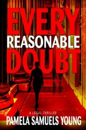 bargain ebooks Every Reasonable Doubt Legal Thriller by Pamela Samuels Young