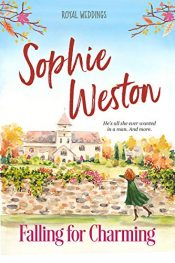 bargain ebooks Falling for Charming Contemporary Romance by Sophie Weston