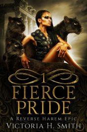 amazon bargain ebooks Fierce PrideParanormal Romance by Victoria Smith