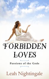 bargain ebooks Forbidden Loves Historical Fiction by Leah Nightingale