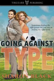 amazon bargain ebooks Going Against Type Romance by Sharon Black