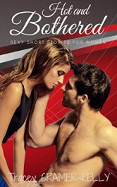 amazon bargain ebooks Hot and BotheredErotic Romance by Tracey Cramer-Kelly