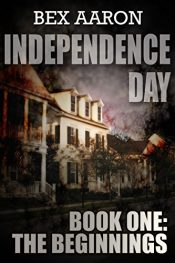 bargain ebooks Independence Day, Book One: The Beginnings Historical Mystery by Bex Aaron