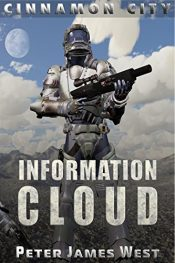 bargain ebooks Information Cloud Science Fiction by Peter James West