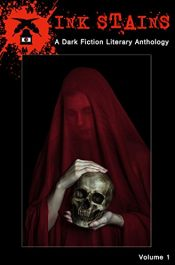bargain ebooks Ink Stains, Volume 1 Horror Anthology by Multiple Authors