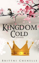 amazon bargain ebooks Kingdom Cold YA/Teen Fantasy by Brittni Chenelle