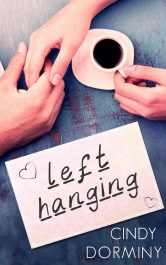 bargain ebooks Left Hanging Contemporary Romance by Cindy Dorminy