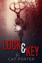 bargain ebooks Lock & Key Action/Adventure by Cat Porter