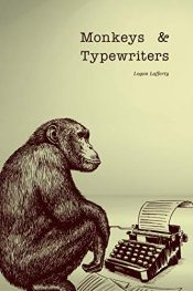 amazon bargain ebooks Monkeys & TypewritersHorror by Logan Lafferty