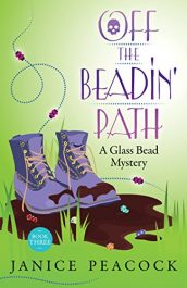 amazon bargain ebooks Off the Beadin' PathCozy Mystery by Janice Peacock