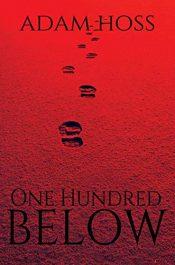 bargain ebooks One Hundred Below Mystery / Crime Thriller by Adam Hoss