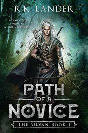 amazon bargain ebooks Path of a Novice Action Adventure Fantasy by R.K. Lander
