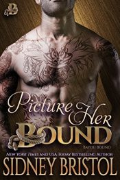 amazon bargain ebooks Picture Her Bound Erotic Romance by Sidney Bristol