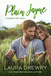 bargain ebooks Plain Jayne Contemporary Romance by Laura Drewry