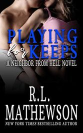 amazon bargain ebooks Playing For KeepsErotic Romance by R.L. Mathewson