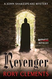 amazon bargain ebooks Revenger Historical Fiction by Rory Clements