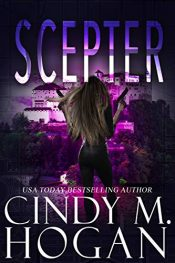 bargain ebooks Scepter Young Adult/Teen Adventure by Cindy M. Hogan
