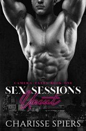 amazon bargain ebooks Sex Sessions: Uncut Erotic Romance by Charisse Spiers