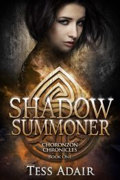 bargain ebooks Shadow Summoner (Choronzon Chronicles Book 1) Urban Fantasy by Tess Adair