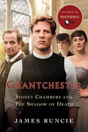 bargain ebooks Sidney Chambers and The Shadow of Death Historical Mystery by James Runcie