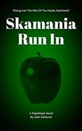 bargain ebooks Skamania Run In Horror by John Kefauver